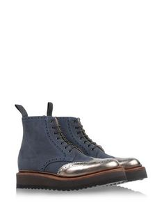 Ankle boots - GRENSON