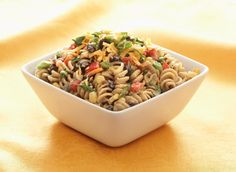 Rotini Guacamole Pasta Salad from Catelli - Tales of a Ranting Ginger