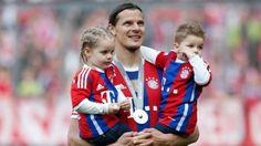 11 Beste Afbeeldingen Van Daniel Van Buyten Fc Bayern Munich