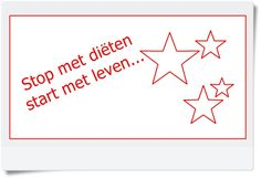 Wil je de hele blog lezen: http://www.karinwalda.nl/blogs/stop-dieten-start-leven