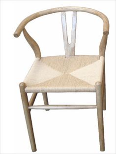 WISHBONE occasional chair