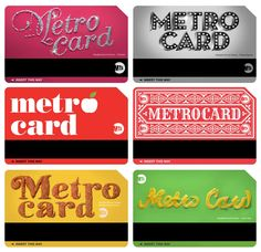 """Clever - """"The Metrocard Project"""" by Melanie Chernock #TheMetrocardProject  #MelanieChernock"""