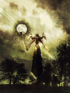 The Portal by 5bodyblade