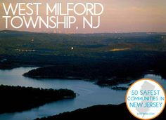 My town, West Milford West Milford, Violent Crime, My Town, New Jersey, To Go, Community, Mountains, News, City