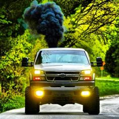 The official Diesel Brothers website. Find top diesel gear, clothing, parts, & enter for free diesel giveaways! Watch Diesel Brothers on the Discovery Channel. Chevy Duramax, Silverado Truck, Chevy Diesel Trucks, Lifted Chevy Trucks, Gmc Trucks, Cool Trucks, Lifted Duramax, Lifted Dodge, Cummins