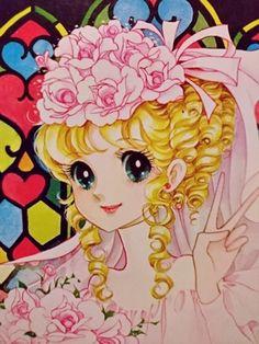 Feh Yes Vintage Manga — Tadatsu Yoko Macoto Takahashi Art, Manga Art, Anime Art, Art Studio Ghibli, History Of Manga, Character Art, Character Design, Coloring Book Art, Girls Anime