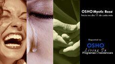 Novo site oficial Osho: http://www.osho.com/pt