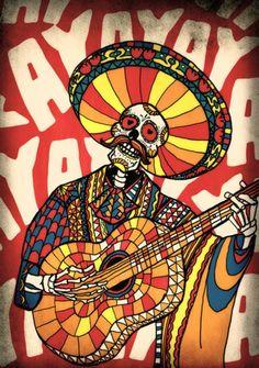 Feliz Dia do Músico! 22 de novembro