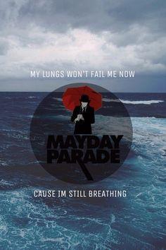 Still breathing