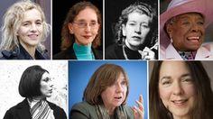 Las mujeres escriben en todos los géneros y todos los registros. Para muestra, van estos títulos indispensables para cualquier lector.