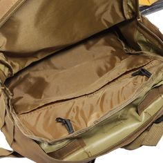 Camo Military Rucksack Outdoor Tactical Backpack Travel Camping Bags - US$50.99 Tactical Backpack, Rucksack Backpack, Travel Backpack, Camping Bags, Best Bags, Men's Bags, Luggage Bags, Camo, Military