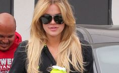 What aviator sunglasses are the Kardashians always wearing? Glamour article