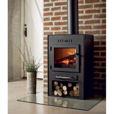 poele bois | poele-a-bois-westfire-uniq-5 | Ramonage Brun