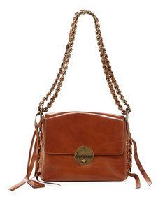 Marc Jacobs The Laces Nolita Leather Shoulder Bag 3d896b78f80a2