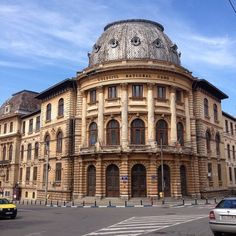 maudezine:  #romania #Craiova Bun Bun, Bucharest, Art And Architecture, Facade, Dan, Fine Art Prints, Louvre, Around The Worlds, Europe