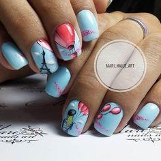 Nail Designs CQgFCA