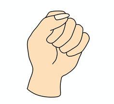 Provavelmente você nunca parou pra pensar e nem sequer reparou na maneira como você cerra os punhos quando está nervoso, estressado ou até mesmo frustrado com algo.