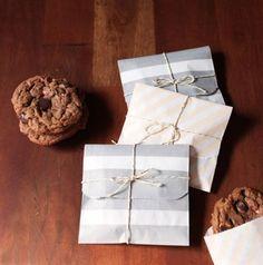 Kreativne ideje za pakovanje domaćih kolača   http://www.kolaci-beograd.rs/slatki-blog/kreativne-ideje-za-pakovanje-domacih-kolaca