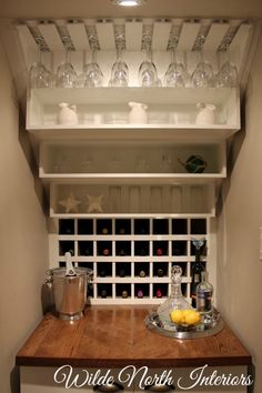 Trendy Home Bar Under Stairs Finished Basements 68 Ideas Bar Under Stairs, Under Stairs Wine Cellar, Closet Under Stairs, Basement Stairs, Office Under Stairs, Rustic Basement, Under Stairs Pantry Ideas, Basement Office, Under Stairs Cupboard Storage