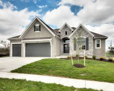 73 Best Model Homes Images In 2019 Interior Exterior New Homes