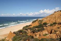 Praia da Galé, Melides - Portugal.