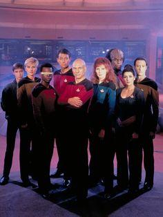 Die kultigsten TV-Serien der 90er Jahre