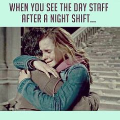 Every night for me. Being short staffed is abusive and wrong.