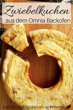 #omniacampingbackofen #rezeptomnia #zwiebelkuchen #wohnmobil