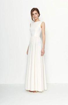 Wedding Dresses Open Back White Maxi 56 Ideas hochzeitsgast eng Dresses For Teens, Tight Dresses, Trendy Dresses, Simple Dresses, Elegant Dresses, Nice Dresses, Casual Dresses, Dress Outfits, Long Dresses