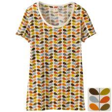 UNIQLO/Orla Kiely T-shirt