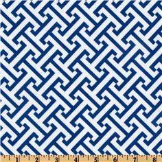 Waverly Cross Section Blue Bonnet Item Number: UL-349 $13.98 per yard