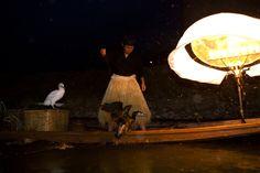 Ukai, Cormorant Fishing of Miyoshi