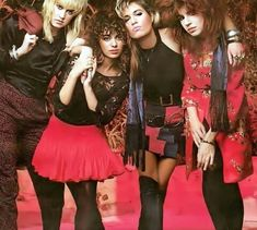 The Bangles, Susanna Hoffs, Metal Girl, Great Bands, Rock And Roll, Skater Skirt, Marriage, Punk, Instagram