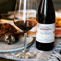 What are your plans for the weekend? Steak and wine is always a great idea! Go big for both wine and steak: tomahawk and Xinomavro! 👉check link in bio for more 👈  #botiliagr #wine #winelover #steak #steaknight #tomahawk #tomahawksteak #foodandwine #winepairing #xinomavro #tatsiswinery #drinkgreekwine #weekendplans #botiliagang #moodoftheday Weekend Plans, Wine Recipes, Red Wine, Steak, Alcoholic Drinks, Lifestyle, Big, Glass, Drinkware