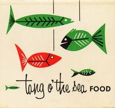 Tang o' the Sea