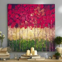 Abstract Canvas, Canvas Art, Modern Art Paintings, Landscape Paintings, Texture Painting, Acrylic Art, Watercolor Art, Art Art, Crafts