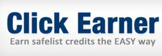 Are you clicking for credits daily? Here is the perfect solution for you Click Earner also pays 20% on every purchase that a person makes who signed up from your link on two levels. Click Earner opens up to 150 credit emails at a time Most safelists are supported, or will be supported Only $6 […]