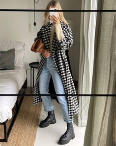 Suit Fashion, Love Fashion, Fashion Outfits, Fall Winter Outfits, Autumn Winter Fashion, Preppy Style, My Style, Basic Outfits, Style Guides