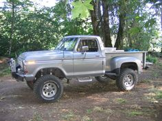 post pics of your lifted 78 or 79 - Ford Truck Enthusiasts Forums - Trucks/cars - 1979 Ford Truck, Old Ford Trucks, Mini Trucks, Lifted Trucks, Cool Trucks, Pickup Trucks, Truck Memes, Ford 4x4, Classic Ford Trucks