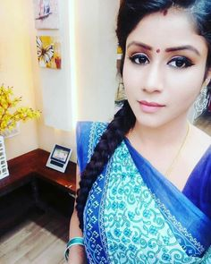 Tamil Actress, Beautiful Saree, Housewife, Actresses, Actors, Beauty, Collection, Fashion, Moda