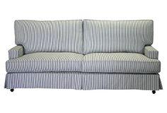 "Libby 84"" Sofa on OneKingsLane.com"