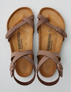 Cute Sandals, Strappy Sandals, Cute Shoes, Women's Shoes, Me Too Shoes, Shoe Boots, Summer Sandals, Women Sandals, Brown Sandals
