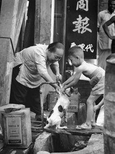 Wolf Suschitzky - Kuala Krau, Malaysia, 1963. °