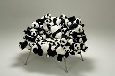 Campana Brothers - Stuffed Toys Collection.