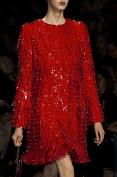 Armani Prive Couture Fall 2014