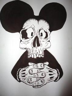 ஜ Mickey Mouse Present ஜ
