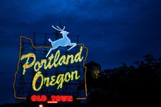 5 cool things to do in Portland, Oregon