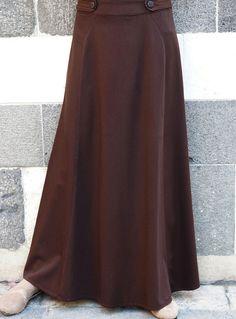 SHUKR USA | Darani Skirt