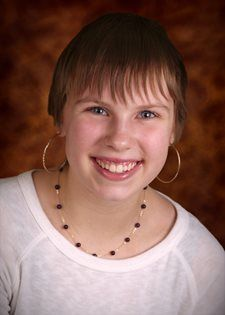 An exclusive look at one of our 2013 Miracle Kids! An active freshman in high school, Courtney was diagnosed with two brain tumors. At 16 years old, Courtney has passed the 20-month mark and is back to her normal routine.