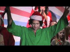 """The Polyphonic Spree """"It's Christmas"""""""